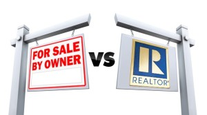 For Sale By Owner VS REALTOR