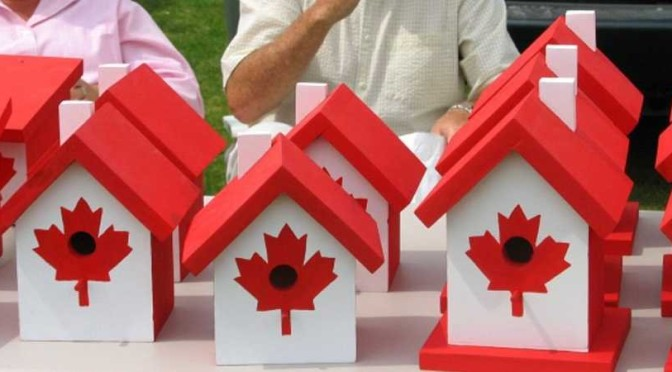 Foreign House Buyers