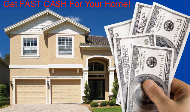 Cash For Homes In Houston