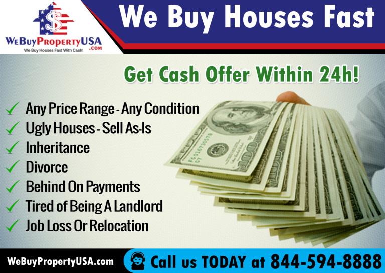 house buyer little rock