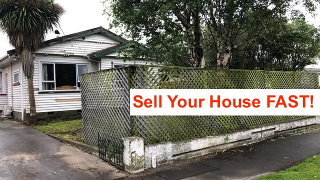 SELL HOUSE FAST 2